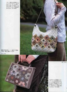 最新版拼布小包包作品集 - 于小姐 - Picasa Web Albums