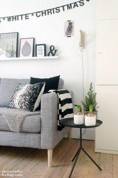 Guirnalda de letras   Decorar tu casa es facilisimo.com