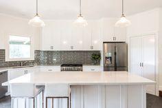 Carrara Quartz > Quantum Quartz > Quantum Quartz, Natural Stone Australia, Kitchen Benchtops, Quartz Surfaces, Tiles, Granite, Marble, Bathroom, Design Renovation Ideas. WK Marble & Granite Pty Ltd Australia.
