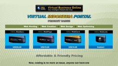 Virtual Indonesia Portal