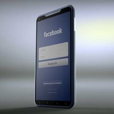 The Facebook Phone?