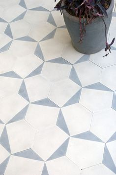 contemporarytiles.se - Casa - milk/dove