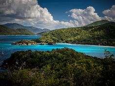 In Search of the Perfect Selfie: How Millennials Travel: LEAVE IT: ST. JOHN, U.S. VIRGIN ISLANDS You won't find many Millennials hopping from island to island in the Caribbean's USVI. St. John, most of which remains a National Park, attracts a well-heeled set of travelers to exclusive villas and resorts like Caneel Bay , with seven heavenly beaches.