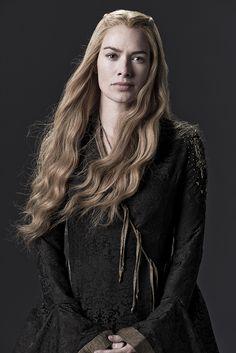 Lena Headley - Cersei Lannister - GoT