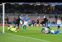 highlights di NAPOLI VS BESIKTAS Napoli – Besiktas 2-3 All Goals & Highlights match (UCL 2016) Ampia sintesi e tutti i goal  la sintesi video con tutti i goal di napoli besiktas , amara sconfitta per i partenopei , nella cornice d