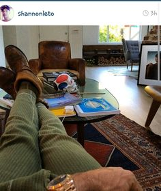 Shannon's Instagram♥ Shannon Leto, Bearpaw Boots, Cool Bands, Loafers Men, Oxford Shoes, 30 Seconds, Thirty Seconds, Mars, Music