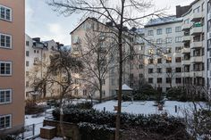 Bondegatan 80, Södermalm- SOFO, Stockholm | Fantastic Frank