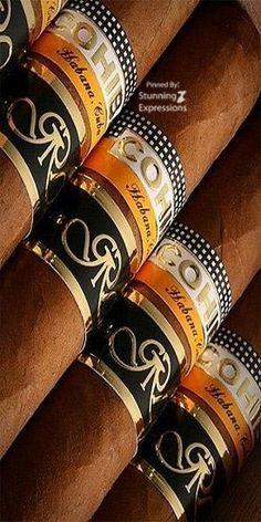 Cigars of Cuba