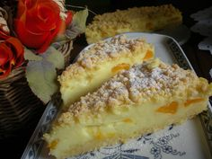 Fashion and Lifestyle Pastry Cake, Sweet Cakes, Dessert Recipes, Desserts, Cheesesteak, French Toast, Sweet Tooth, Cheesecake, Easy Meals