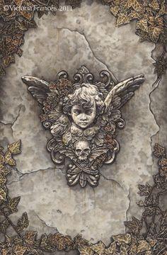 Memento Mori - Victoria Frances