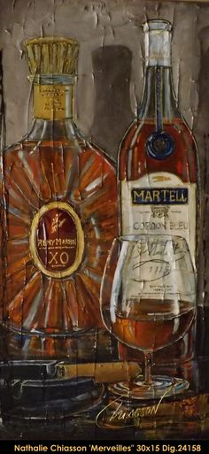 Original multi-media painting on canvas by Nathalie Chiasson. Nathalie Chiasson original acrylic painting on canvas #nathaliechiasson #art #artist #canadianartist #quebecartist #originalpainting #acrylicpainting #alcohol #multiartltee