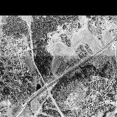 Helsinki 1943 ja nyt