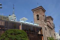 Plaza de la Luna, Malasaña