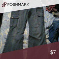 Mudd jeans Cute jeans Mudd Jeans Flare & Wide Leg