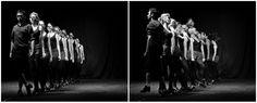 Dance Intervarsities 2013, Irish dancing
