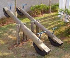 01 Backyard Playground Design Ideas – Lovelyving 81 Backyard P… – natural playground ideas