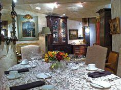 Ambiance Antiques - Wedding Venue - www.dailyaisle.com