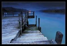 Still figuring out where it is Purau Bay jetty? Bays, Be Still, New Zealand, Berries