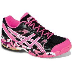 ASICS GEL-1140V High-Performance Volleyball Shoes - Women