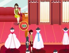 Screenshot 1 of Wedding Shop