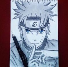 Naruto uzumaki naruto sketch, naruto drawings, naruto art, anime na Anime Naruto, Naruto Shippuden Sasuke, Naruto And Sasuke, Manga Anime, Naruto Sketch, Anime Sketch, Manga Drawing, Drawing Sketches, Naruto Drawings Easy