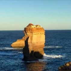 Perfect light for Port Fairy trip! #portfairy #12apostles #roadtrip by thred http://ift.tt/1ijk11S