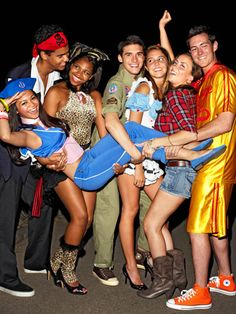 Halloween Party Ideas for Teens - Tips for Halloween Parties