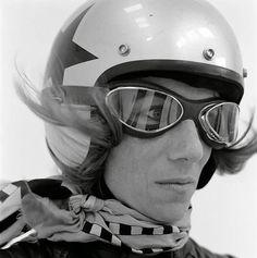 Garcia Alix, Alberto Garcia, Bicycle Helmet, Riding Helmets, Road Trip, Photography, Powerful Pictures, Serif, Racing