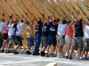 "Volunteers cross item off 9/11 victim's ""bucket list"" - CBS News"