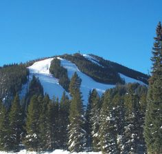 winter park,co.  love me some snow skiing!