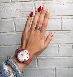 simple and cute natural acrylic coffin nails design - Page 91 of 150 - Inspiration Diary - Simple nail designs - Minimalist Nails, Simple Nail Designs, Nail Art Designs, Nails Design, Natural Nail Designs, Cute Nails, Pretty Nails, Cute Simple Nails, Hair And Nails