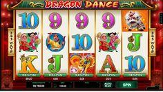 Nejzábavnější noc plná přání se stává skutečností. http://www.hraci-automaty.com/hry/dragon-dance-hraci-automaty #HraciAutomaty #Automat #dragondance #Vyhra #hry