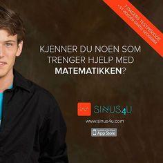 @sinus4u #eksamenslesing #sinus4u #matematikk #tentamen #videregående #vgs