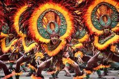 The festive Iloilo Dinagyang Iloilo City, Anime Scenery Wallpaper, Filipino, Fashion Art, Philippines, Festive, Ethnic, Fragrance, Tropical