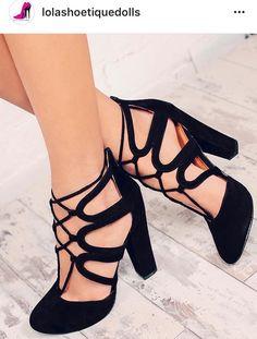 b4fbc6ea06 Saltos, Feminino, Salto Alto, Sapatos Channel, Sapatos Elegantes, Bombas,  Calcanhar