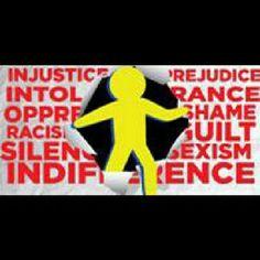#rethinkchurch #40days #injustice