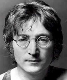 """""""The more I see the less I know for sure.""""  ~John Lennon"""