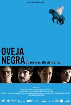Oveja negra - El Séptimo Arte México