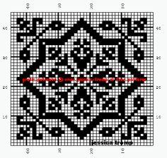 free crochet filet patterns gratis filet haken haakpatronen