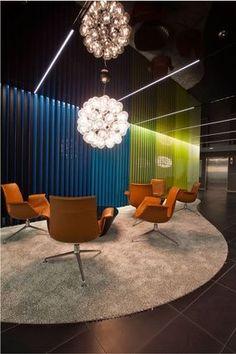 #office #design #moderndesign #meetingrooms