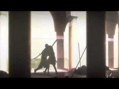 Dante - O inferno de Dante - Anime Completo (Dublado)