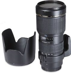200mm f/2.8 Di LD IF Macro Lens with Built in Motor for Nikon Digital SLR Cameras #Tamron #Lens