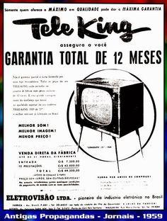 Cotidiano Carioca dos anos 1950