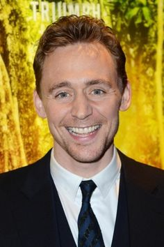 Why we love tom hiddleston