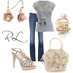 """""""Sweet"""" by rosa-lauber on Polyvore"""