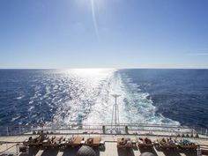 How do you get the most fun from a cruise? Try these tips from Pacific Pearl entertainment director Gemma Gregory-Jones