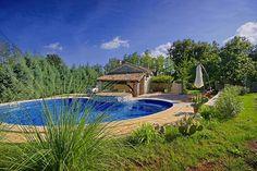 Vakantiehuis Casa Corona (HR-52220-24) in Istrië - vasteland (Kroatië) boekt u bij Topic Travel Vakantiehuizen