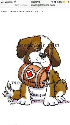 Cute Funny Golden Retriever Puppy Dog Bowling Cartoon 3dRose All Smiles Art T-Shirts Pets
