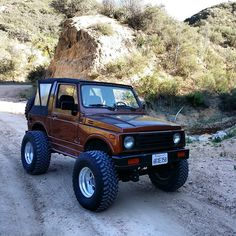 little legend.... lets do it with Jimny's way