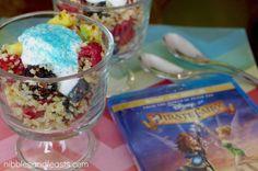 "Disney ""Pirate Fairy"" movie & a recipe! #HadaPirata"